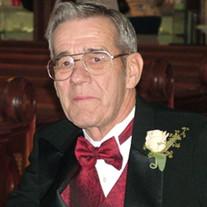 Lyle  Jerome JOHNSON