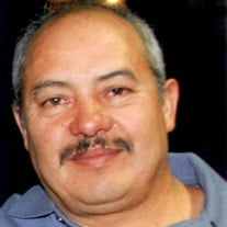 Adolfo  Moreno CASTILLO