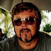 Glenn M Anderson