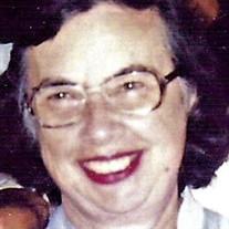Shirley B. (Cheetham) Ferreira