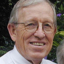 Philip Bliss Daniels