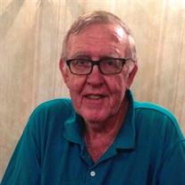 Glen Ashe of Selmer, TN