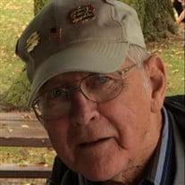 Oscar D. George Sr.