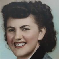 Marjorie A. Harlson