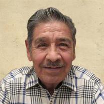 Conrad G. Chavez