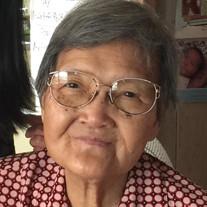 Lin Kiu Yong