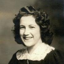 Elinor Lorraine Harrigan