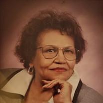 Lola Mae  Rogers
