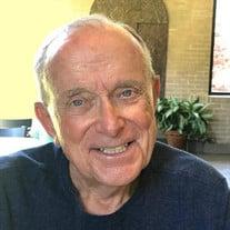 William Shaw Michael