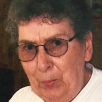 "Monica ""Grandma Ole"". Olson"