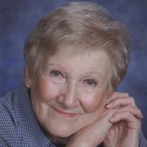 Lucille Mae Warkentien
