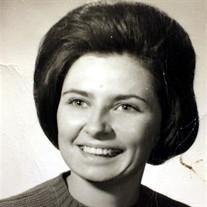 Frances Welker