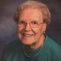 Margaret J Lanning