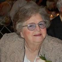 Virginia Elizabeth Higgins