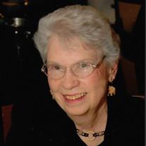Joan Marie Carey Dewey