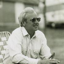 Keith Osborne Davis