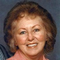 """Cora """"Sue"""" Lee Ann Marsh"""