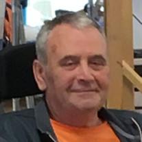 Gary Wayne Cook, 59, Waynesboro, TN