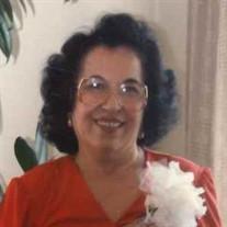Maria Ordonez