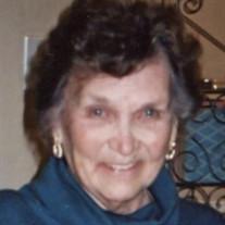 Ann Carol Kinsey Lally
