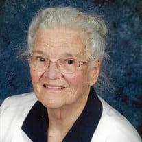 Leona M. Hostetler