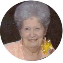 Pansy P. Dye