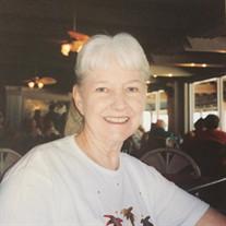 Shirley  Dail-Rhodes