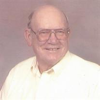 """William """"Bob"""" R. Patton"""