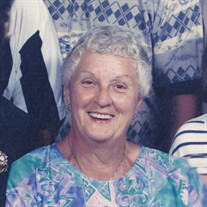 M. Ruth Langevin