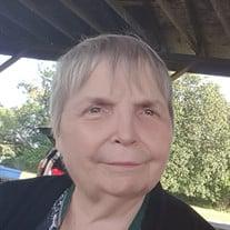 Patricia A. Gagnon
