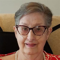 Mrs.  Lou Jean  Trulove  Phillips