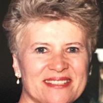 Ariebeth Bott