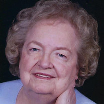 "Virginia ""Jennie"" Shupe"