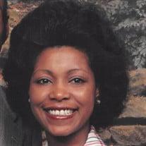 Phyllis Hamilton