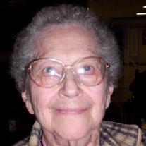 Marion A. Cialdella