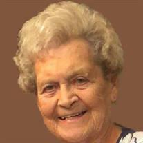 Elizabeth Mae Fagerman