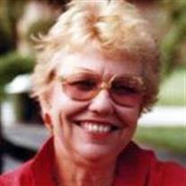 Lillian M Casey