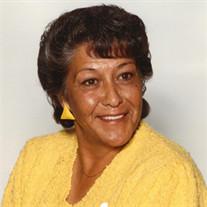 Lorrayne Jane Garcia