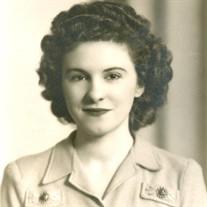 Wilma Corbett
