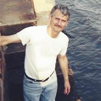 Mr. Gerald Lewis Brodie
