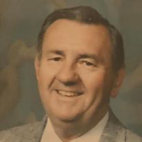 Donald Hickman