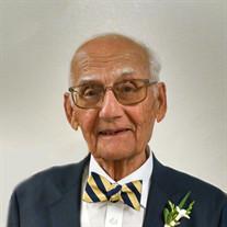 Anthony H. Almasian