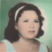 Maria Magdalena Hernandez