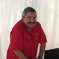 Joseph Cyril Aguera