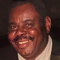 Claude D.  Johnson Sr.