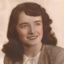 Nan Jane (McHale) Fallon