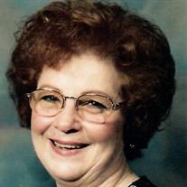 Lillian A. Plowman Clinebell