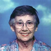 Sarah M. Melton