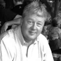 Douglas Robert Davis