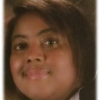 Ms. Tijuana Monique Scott